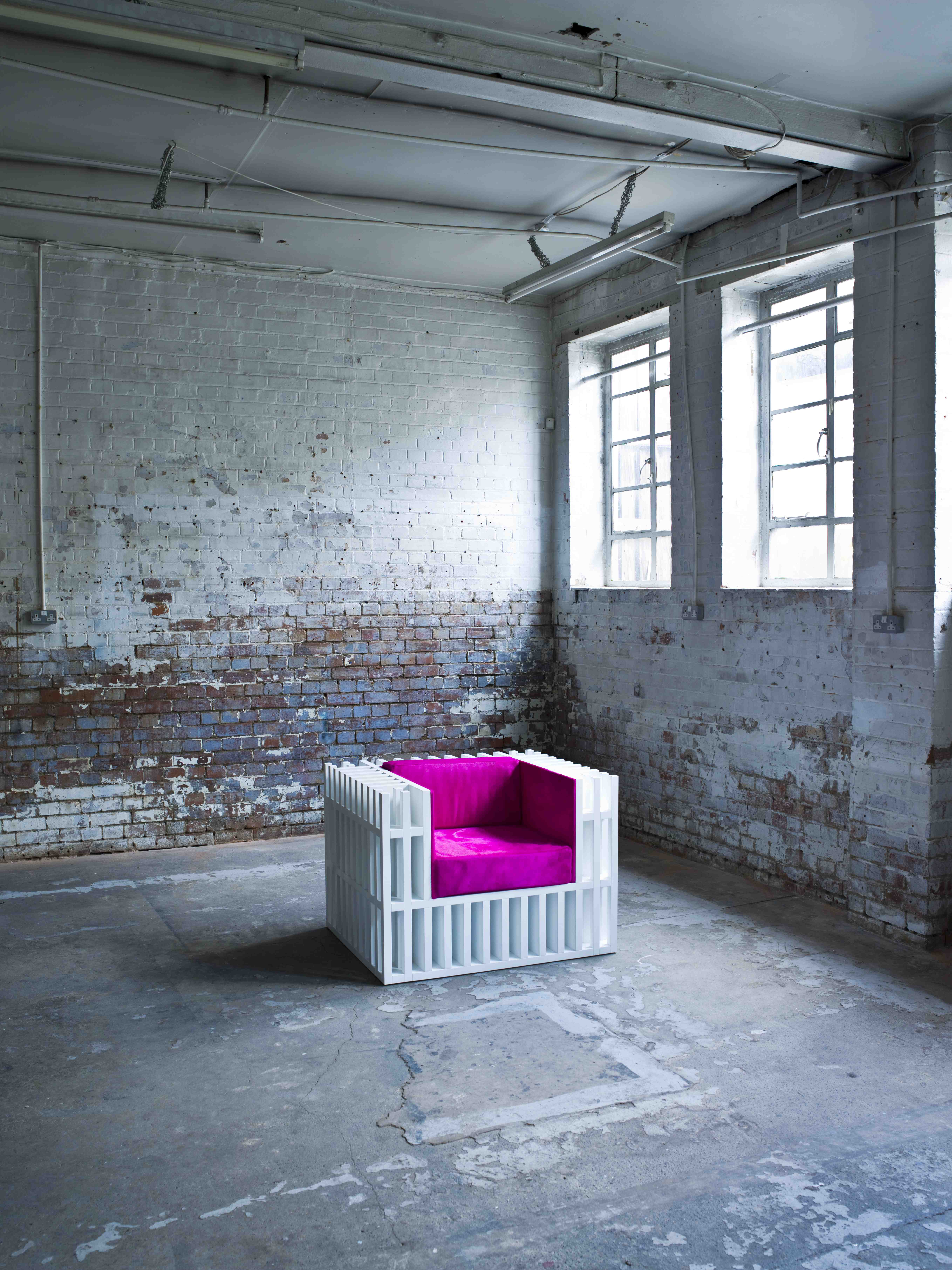 Nobodyco the art of new generation interiors designcurial
