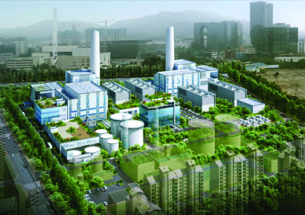 First 7HA in Korea goes commercial - Modern Power Systems