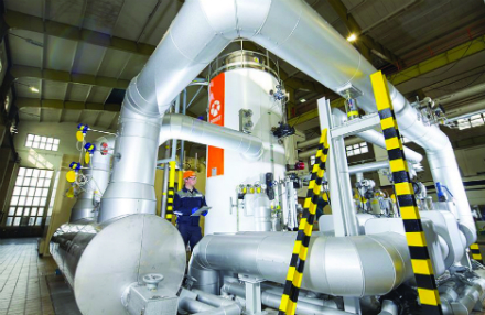 Electrode boilers and the energy transition - Modern Power Systems