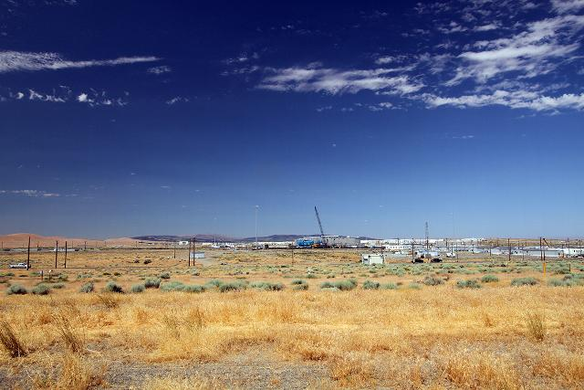 Hanford site (Photo: DOE)