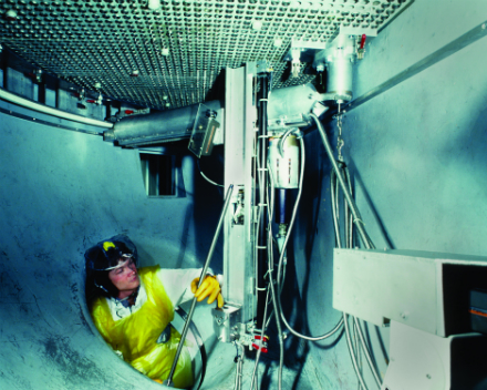 Advancing SG inspection - Nuclear Engineering International