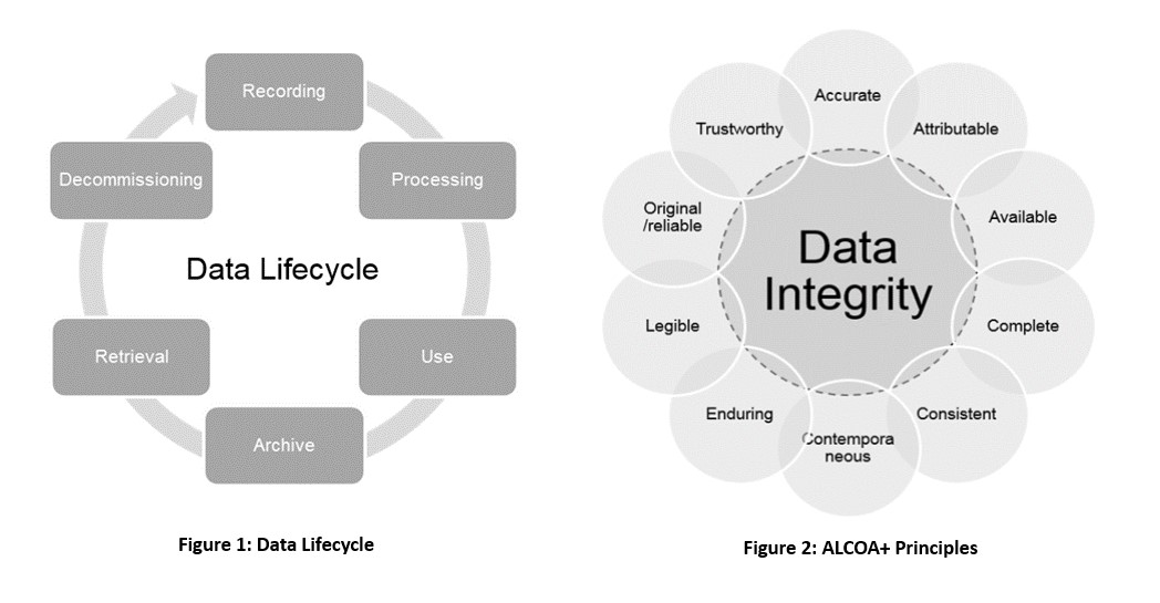 Data Integrity – What is the Right Level of Compliance for Legacy Systems?