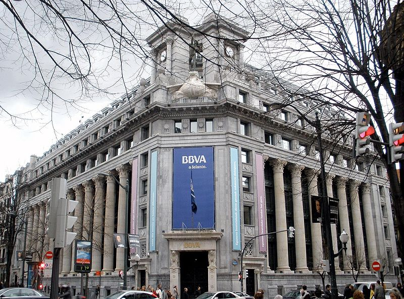 Revenue Estimates Analysis Banco Bilbao Vizcaya Argentaria, S.A. (BBVA)