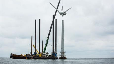 North Carolina Ready for Offshore Wind Energy Auction