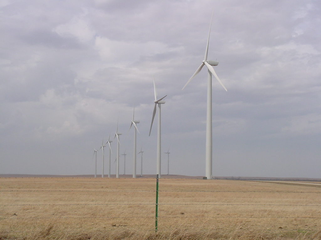 Mobile makes large wind power investment