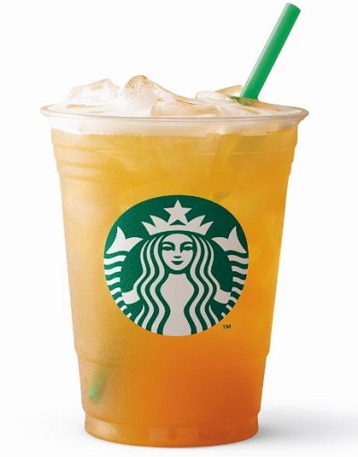 Starbucks launches Teavana Shaken Iced Teas in Mexico ...