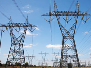 GE to deliver four electricity substations for National Grid in ...