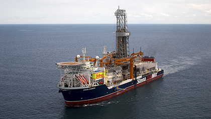Exxon Mobil To Develop Oil Field Offshore Guyana
