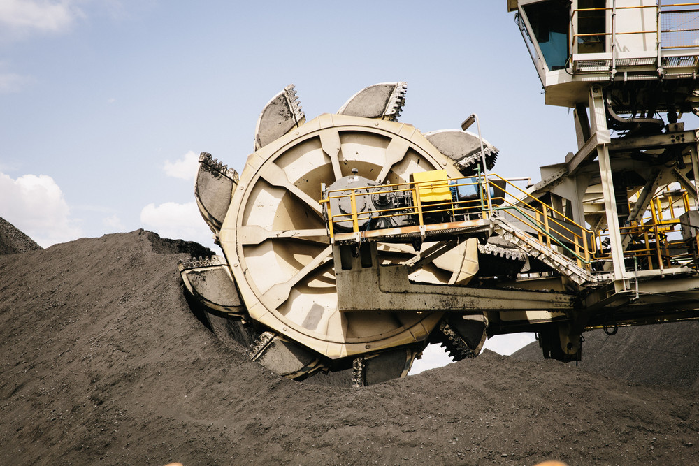 Glencore In Eleventh-Hour Bid For Rio's Coal Assets