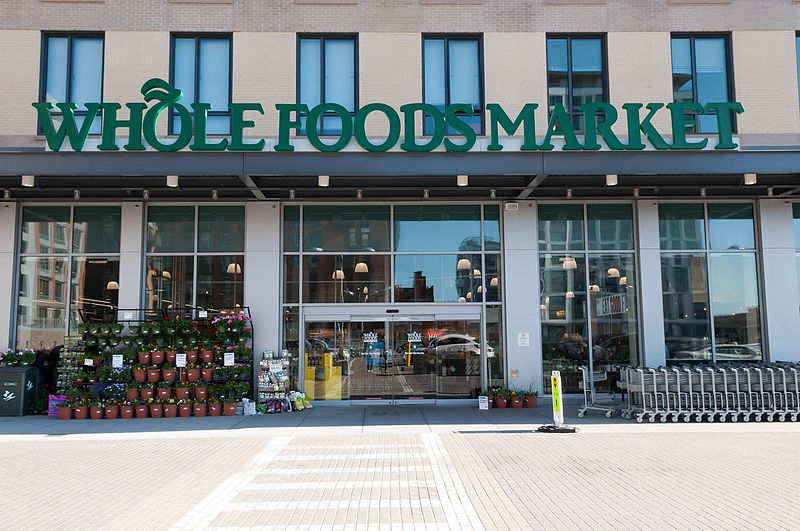 Amazon's effort to sell prescription drugs gets boost with Whole Foods acquisition