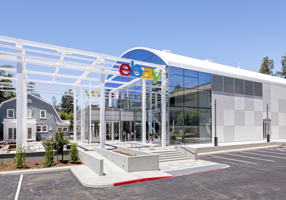 EBay again adds 2 mln buyers in Q2