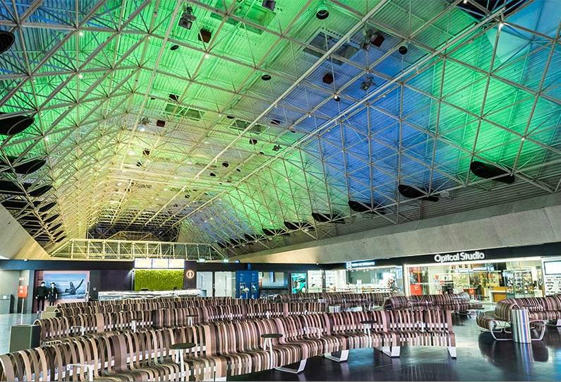 Incheon International Airport