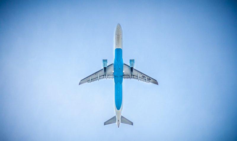 airplane pharma