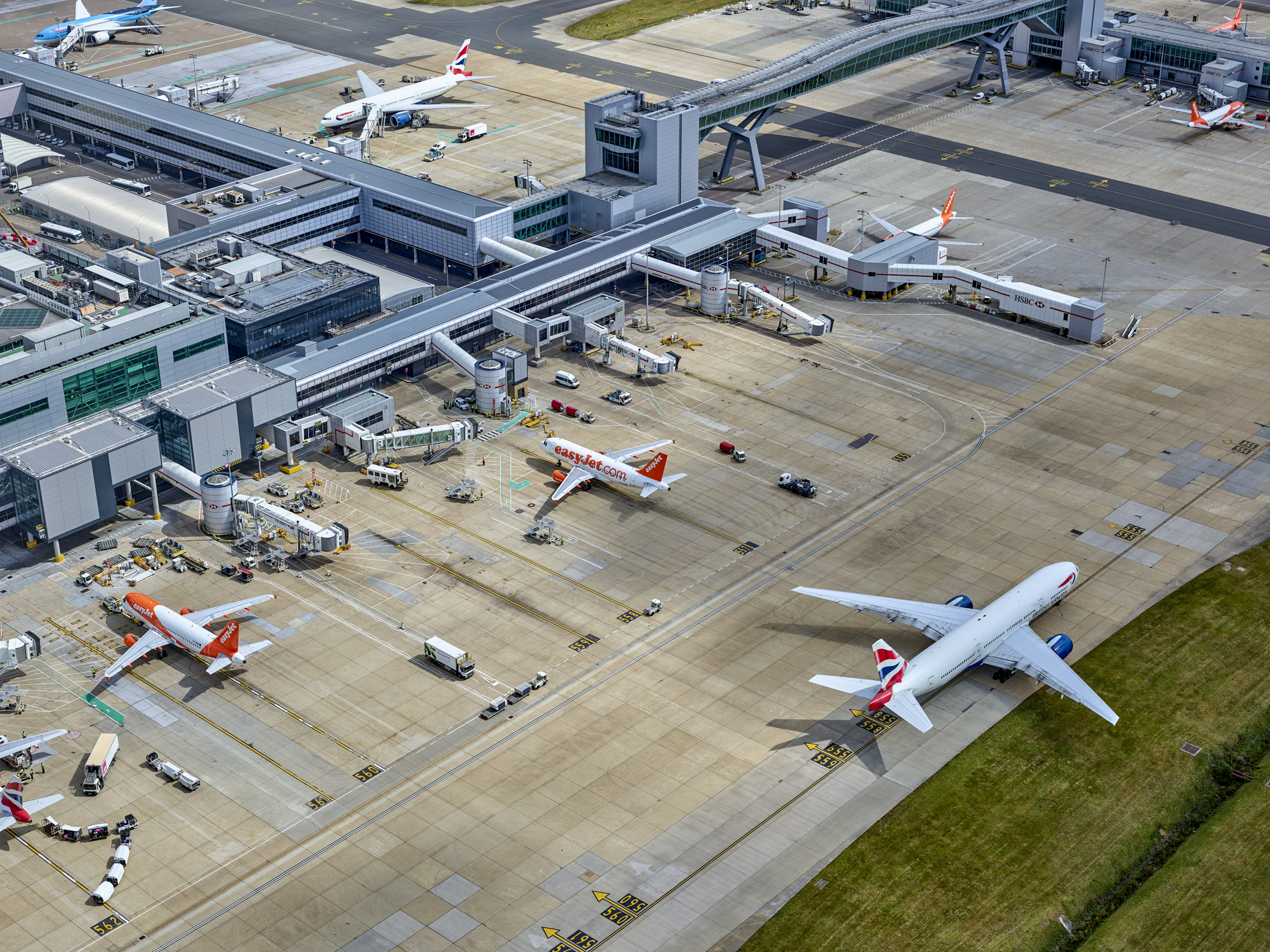 gatwick airport - photo #12