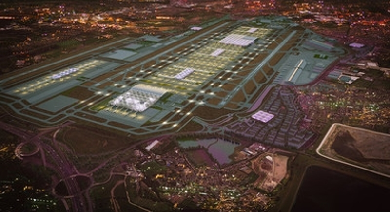 2016 The Year 39 S Biggest Airport Technology Stories