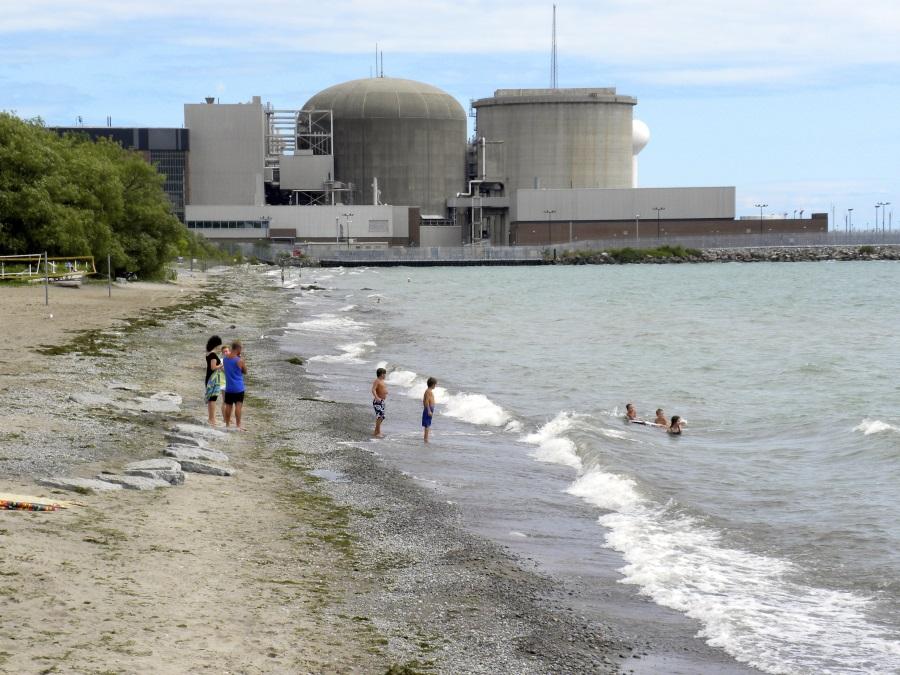 Term Paper Nuclear Energy   UBBI