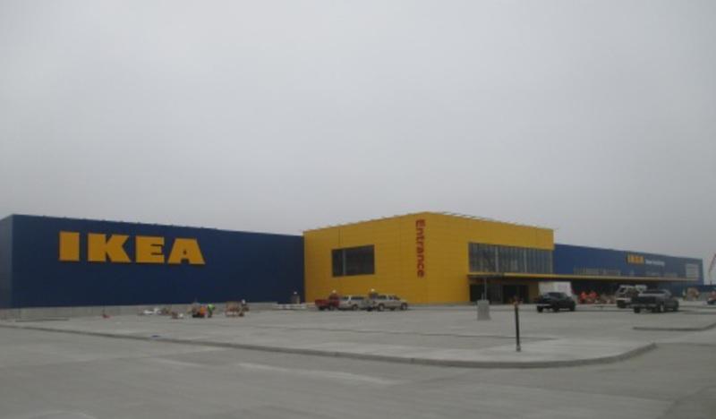 Ikea to open new relocated store in california us for Ikea burbank california