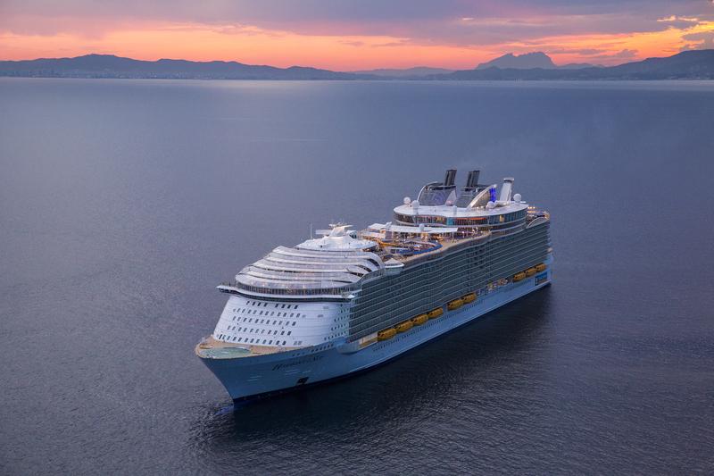 Jamaica Cruise