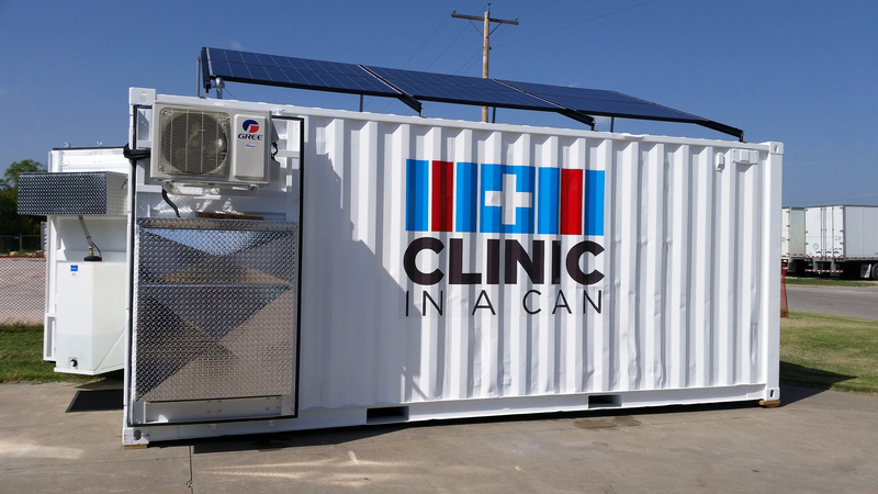 clinic medical