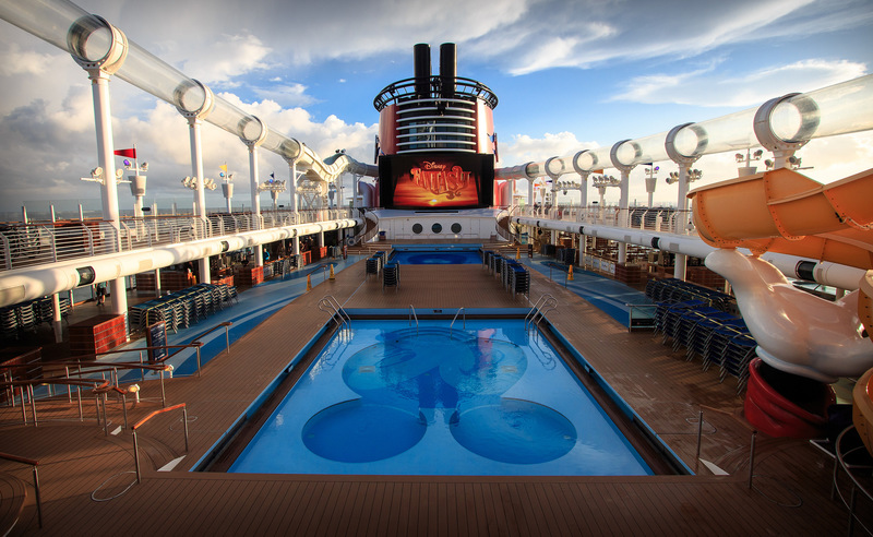 Waking up to the benefits of eco-friendly cruise trips ...