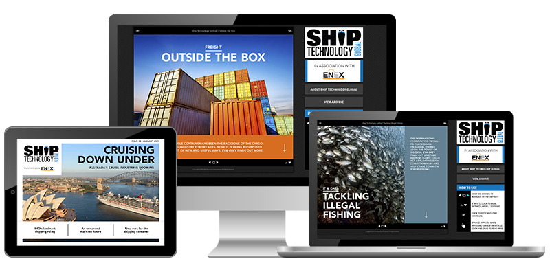 Ship Technology Global January 2017
