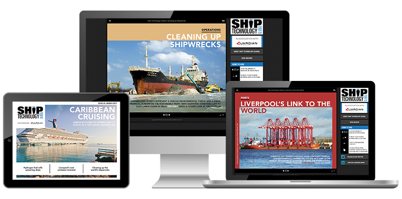 Ship Technology Global March 2017