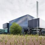 SUEZ Energy-from- Waste Facility, Suffolk, UK