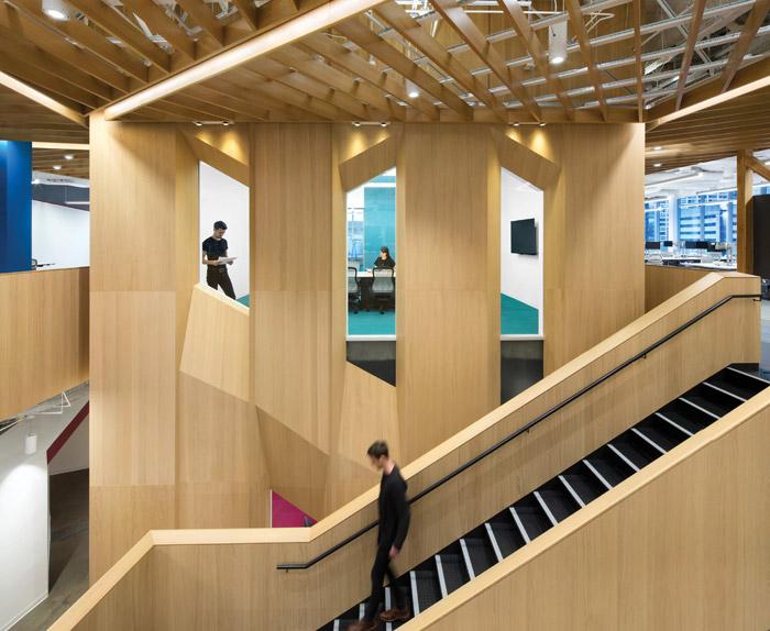 Microsoft Canada Excellence Centre, Vancouver, Canada