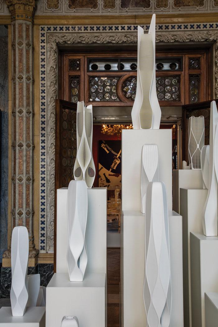 15th Venice Architecture Biennale