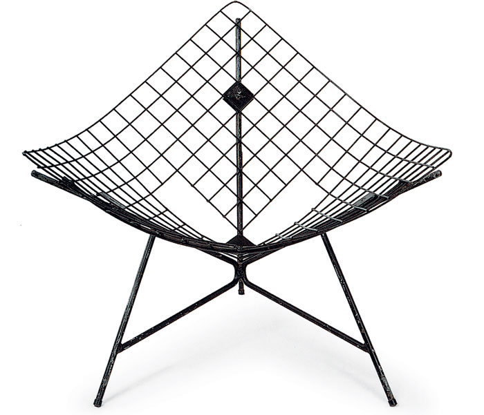 curated diary ben van berkel designcurial. Black Bedroom Furniture Sets. Home Design Ideas