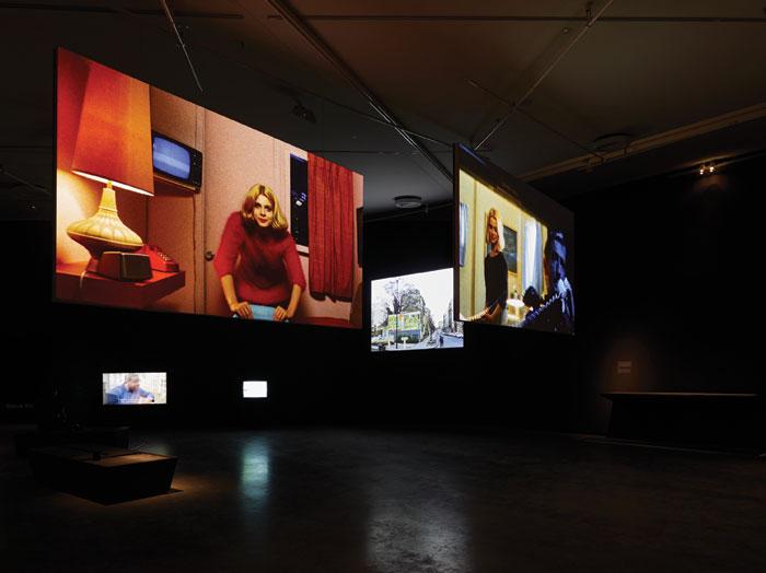 Master of Light - Robby Muller Eye Film Museum, Amsterdam