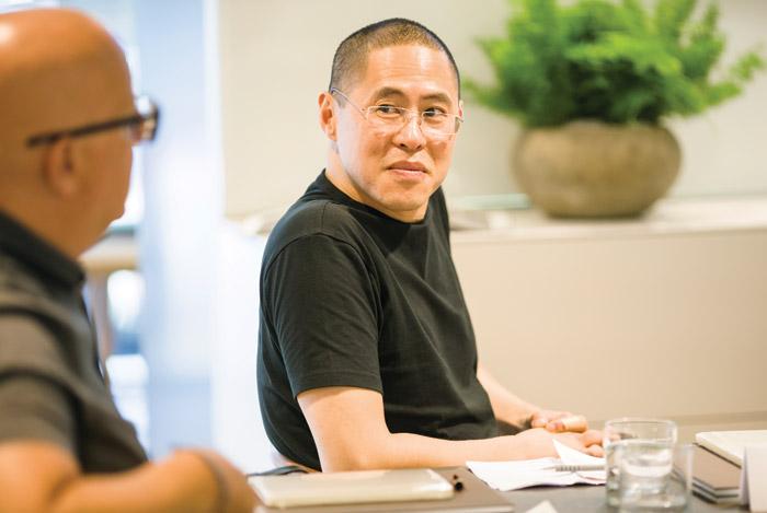 Brian Ma Siy