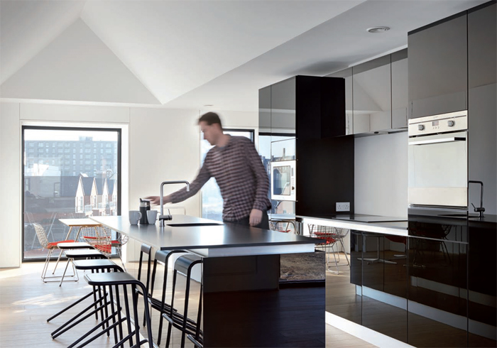 Optional add-ons include designer-esque kitchens, floor finishes and furniture