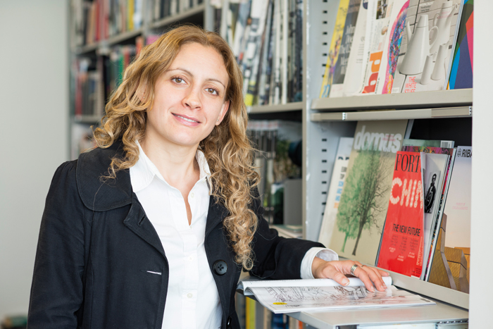 Valeria Segovia