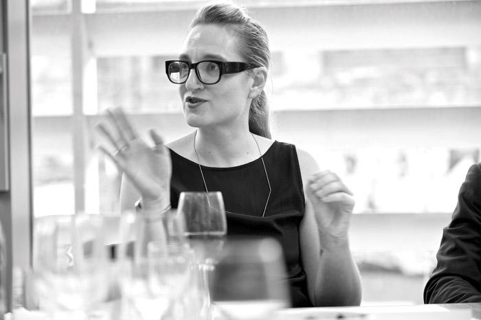 Tina Norden, Director, Conran