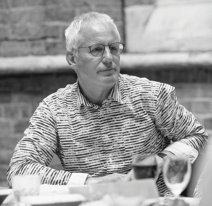 Jon Tollit Principal, Gensler