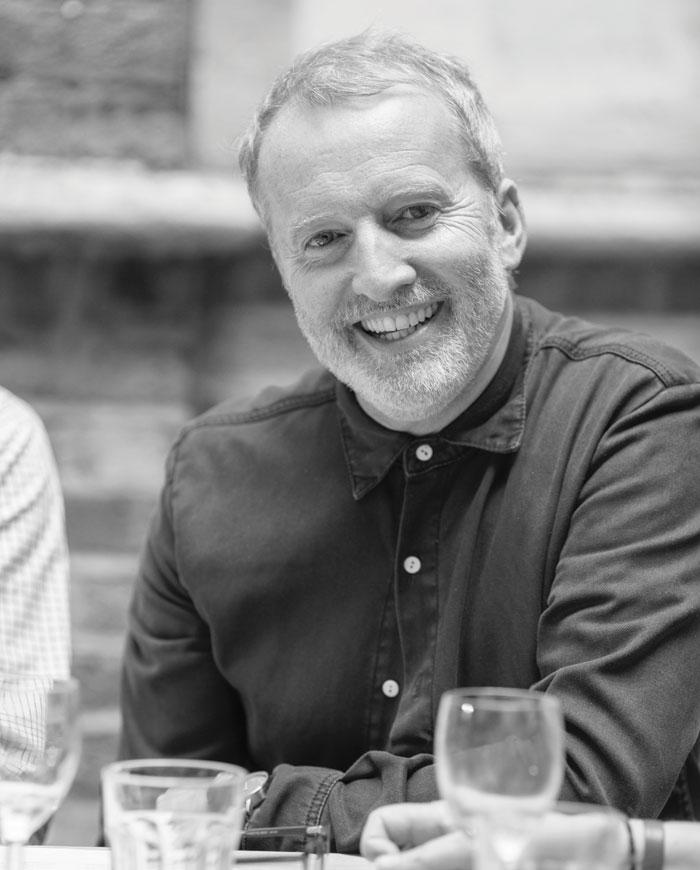 Simon Jordan Director, Jump Studios