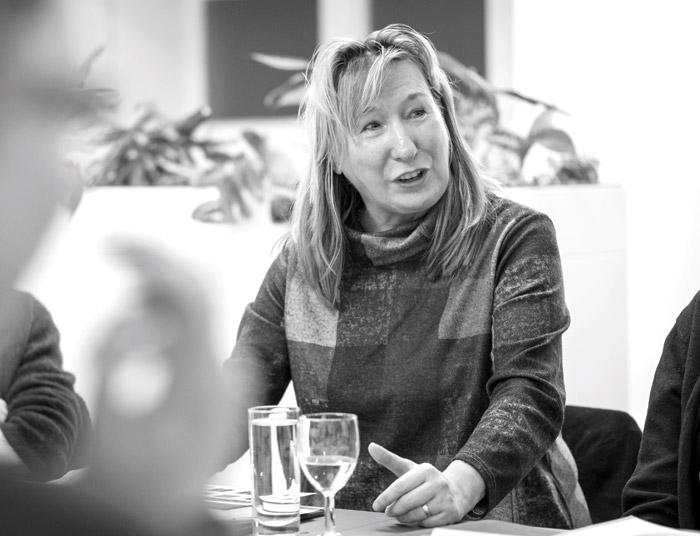 Theresa Dowling, FX magazine