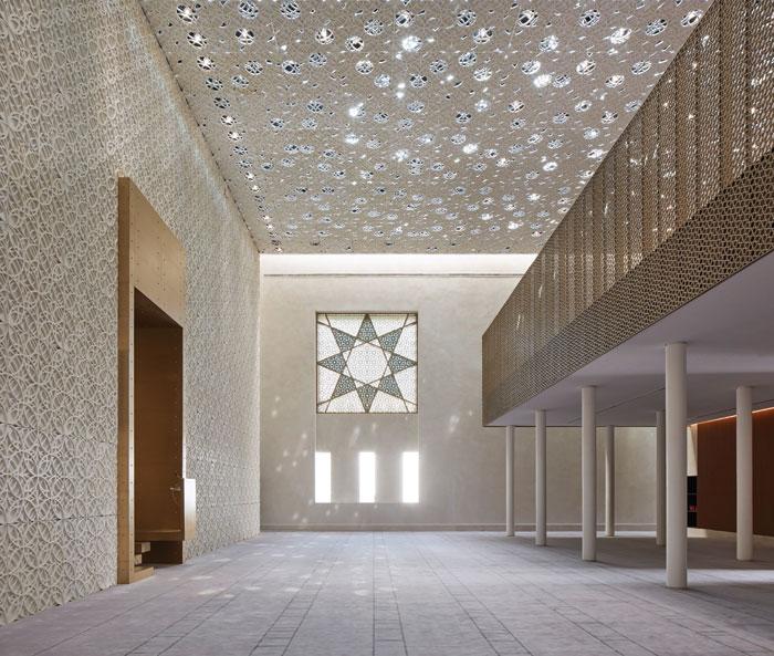 Jumma Mosque, Doha