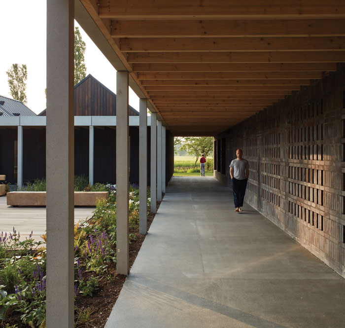 Vajrasana Buddhist Retreat Centre