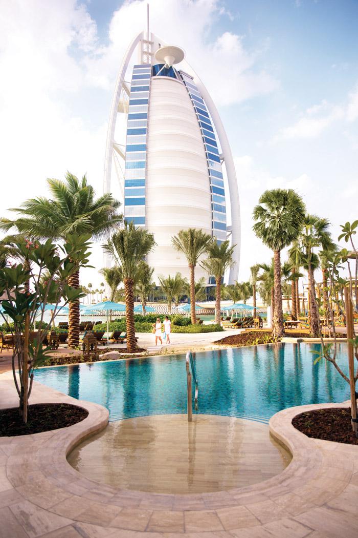 Jumeirah Al Naseem, Dubai, UAE – Jumeirah Group