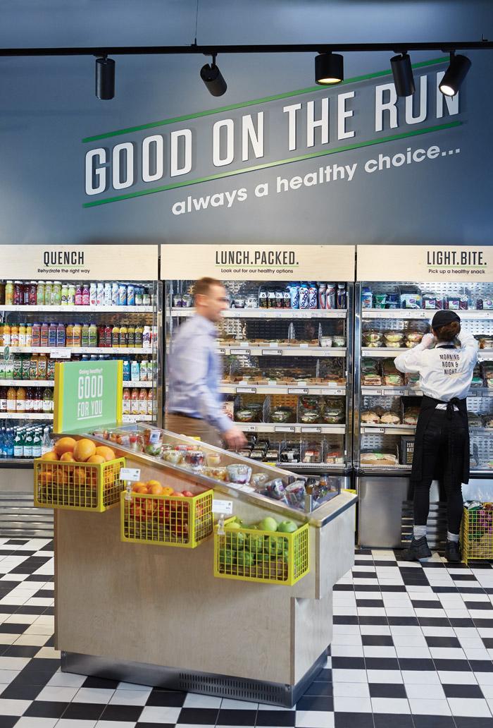 Focus convenience stores designcurial for Retail store design software