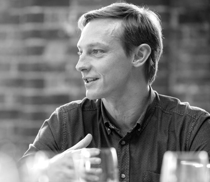 Sean Weston Director, ASTUDIO