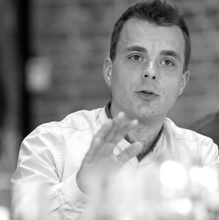 Jan Trbizan Associate, Squire and Partners