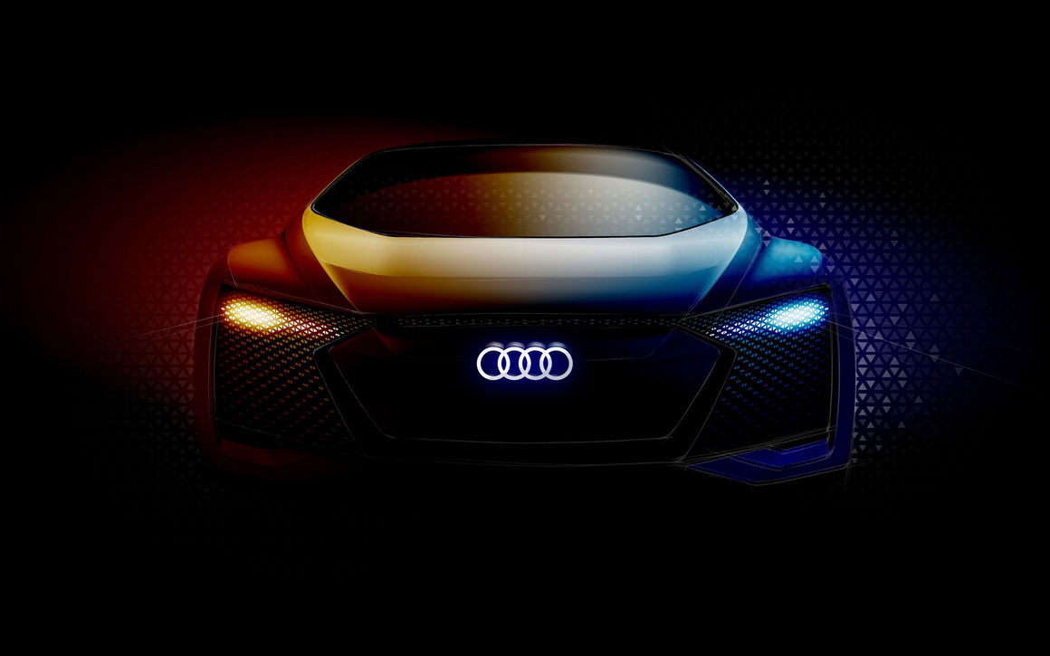 Audi to showcase autonomous driving strategy at IAA 2017