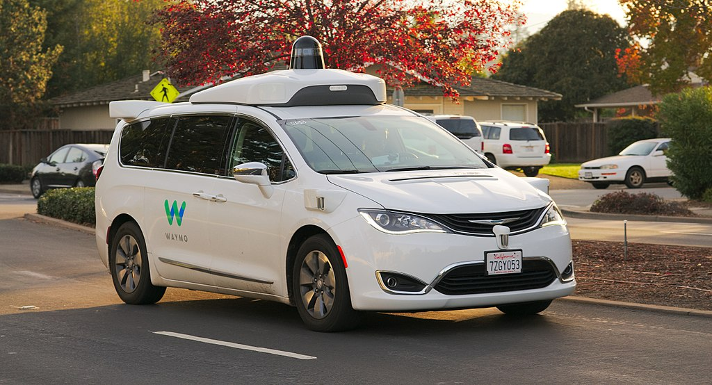 California Green-Lights Driverless Car Testing