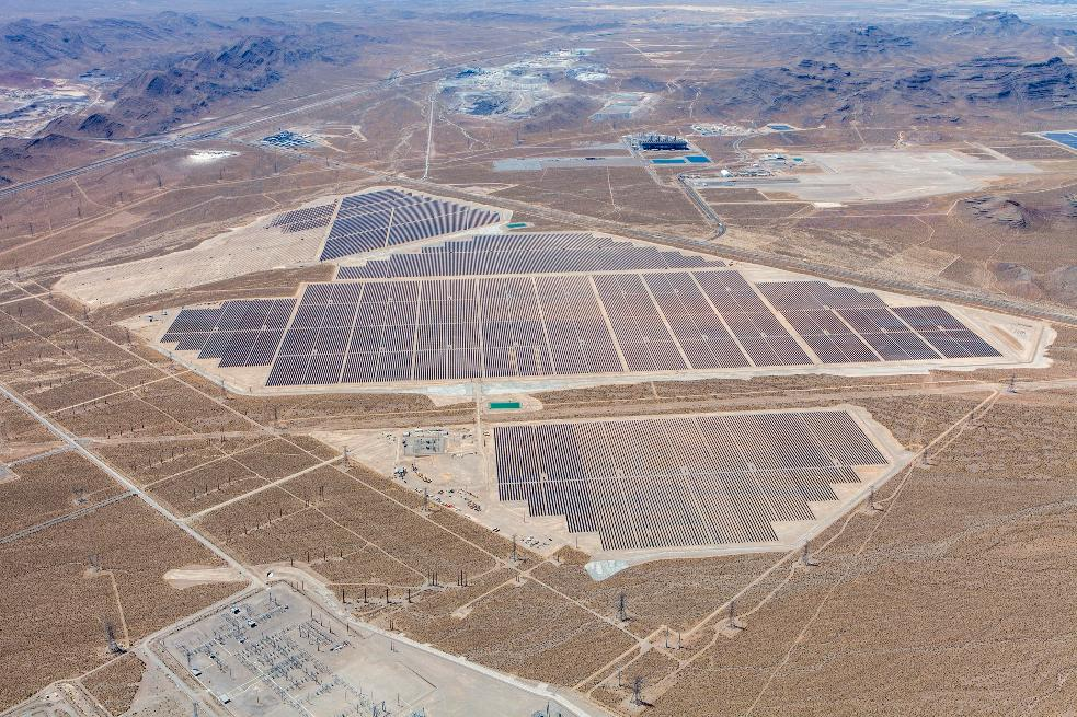 First Solar, Inc. (NASDAQ:FSLR) Upgraded at BidaskClub