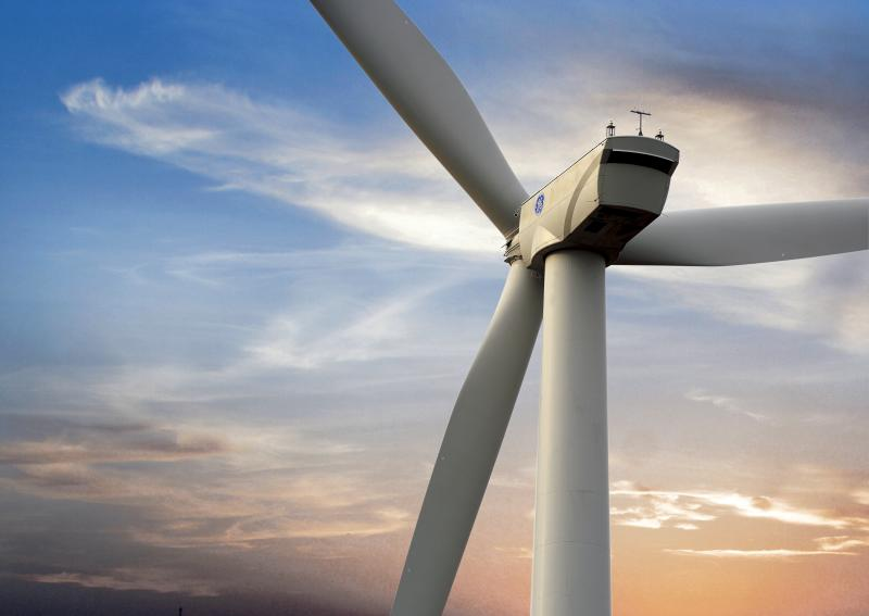 Local firms to vie for work on $850 million wind farm