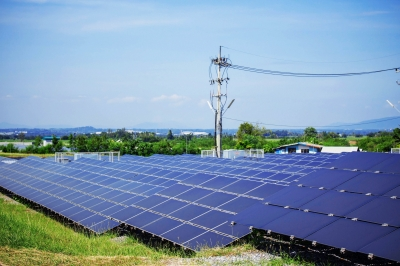 Plans for UK's biggest solar farm in Kent""