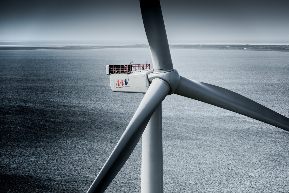 MHI Vestas Offshore Wind to test 9.5MW wind turbine in US